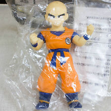 Dragon Ball Z Krillin Collectible Sofubi Figure 1 Banpresto JAPAN ANIME
