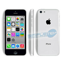 APPLE IPHONE 5C BIANCO GRADO B 8GB, ACCESSORI, GARANZIA 4 MESI