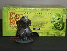 BRITAINS 40257 LORD OF THE RINGS FILM MOVIE ORC OVERSEER METAL CHARACTER FIGURE