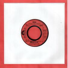 "< 1510-03 > 7"" single: Visage-Mind of a toy/We Move"