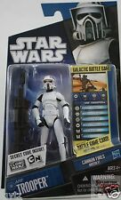"ARF TROOPER CLONE CW18 Hasbro Star Wars The Clone Wars 2010 3.75"" Action Figure"