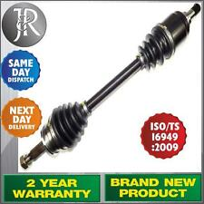 FITS NISSAN MICRA K10 1.2 PETROL DRIVE SHAFT & CV JOINT OFF/SIDE 1986 1992
