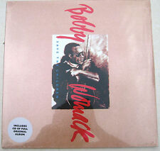 BOBBY WOMACK LP +  CD Save The Children Vinyl SEALED 2015