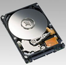 "160 Gb Sata 2.5 "" Laptop Interior Unidad De Disco Duro Hdd Windows Mac"