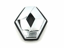 Genuine New RENAULT BONNET BADGE Front Emblem For Scenic III Mk3 2009-2013 dCi