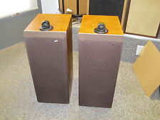 Vintage Pair B&W Bowers & Wilkens DM7 MK2 Speakers