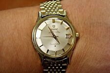Vintage Omega Constellation Piepan Dial 168.005 Caliber 564 Chronometer