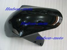 Front Fender Mudguard Fairing For SUZUKI GSXR 600 750 1000 2001-2003 01 02 Black