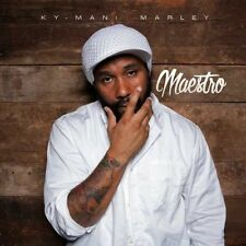 KY-MANI MARLEY  - MAESTRO (CD) Sealed