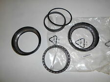 TH Industries BLACK 7075 GT I Drive Bike Eccentric BB Cup Seal Bearing Kit MTB