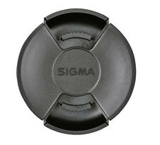 Sigma LCF-82 III 82mm Front Lens Cap. In London