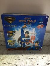 Giant Stick Em Up 200 PEZZI SPIDERMAN PUZZLE NUOVO