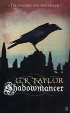 Shadowmancer: Adult Edition,G.P. Taylor,New Book mon0000064905