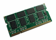 1GB DDR PC2700 333MHz Toshiba Satellite Pro A30 A40 A60 SODIMM Notebook Memory