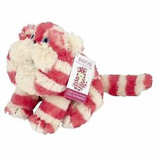 Warmies Intelex Bagpuss Cat Cozy Plush Fully Microwavable Soft Toy Cuddle Warm
