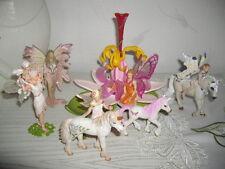Schleich Bayala Sammlung Karussell Elfen Pferd Einhorn fee 42097 70466 82878