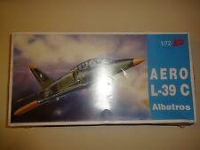 L-39 KP 1:72 scale 1980 Czech Rep / Russian Aero Albatross NEW MINT Condition