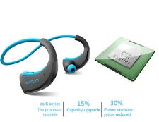 Bluetooth wireless v4.1 Stereo Headset Sports headphones for iphone samsung - UK
