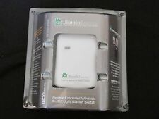 Monster IlluminEssence Leviton Remote Controlled Light Appliance Station Switch