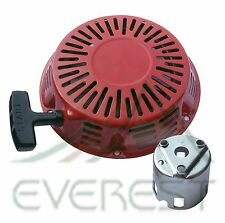 PULL STARTER RECOIL COVER WITH FLANGE CUP 11HP & 13HP FITS HONDA GX340 & GX390