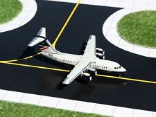 Gemini Jets 400 Scale~British Airways BAe146-200~BAW763