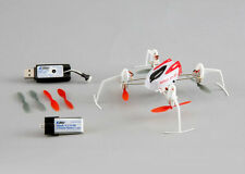 Blade Nano QX 3D Micro Quadcopter Mini Drone Bind n Fly BLH7180 With SAFE Tech