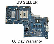 HP Envy 17-J 740M/2G Intel Laptop Motherboard s947 6050A2549801-MB-A02