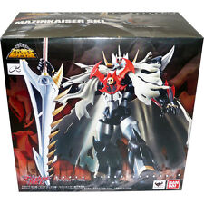 SR Super Robot Chogokin Mazinkaiser SKL (Mantle equipped) Action Figure
