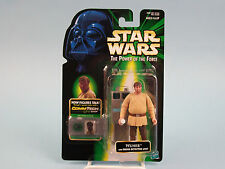Star Wars The Power of the Force Wuher Figure Hasbro 1999