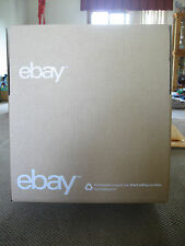 "(25) eBay Branded Shipping Boxes 12"" x 10"" x 8"""