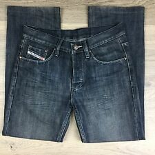 Diesel Industry Roody Men's Jeans Size W30 L34 Fit W31 L27.5 (BB15)
