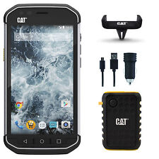 Caterpillar Cat S40 Smartphone Waterproof unlocked phone Mount Battery Charger