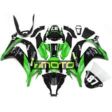 Fairing Kit Bodywork For Kawasaki Ninja ZX10R  2011 2012 2013 2014 2015