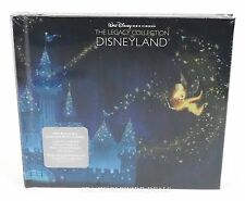 Disneyland 60th Anniversary 3 CD Legacy Collection Music - Diamond Celebration
