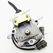 New Throttle Motor 7834-40-2000 For Komatsu excavator PC250LC-6 PC200-6 PC220-6