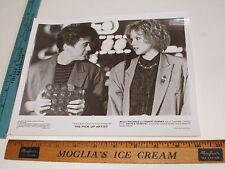 Rare Original VTG The Pick-Up Artist Molly Ringwald Robert Downey Jr Photo Still