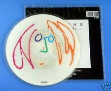 "JOHN LENNON, IMAGINE, MEGARARE 7"" PICTURE DISC 1988 (MINT)"