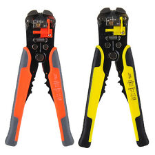 Automatic Wire Striper Cutter Stripper Crimper Pliers Terminal Tool Hot