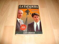 LA TAPADERA THE FIRM DE JOHN GRISHAM LIBRO A ESTRENAR NUEVO PRECINTADO