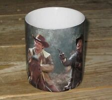 Alias Smith and Jones Cowboy Great New MUG