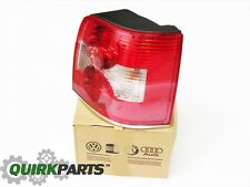 02-05 VW Volkswagen Passat W8 Wagon Right Rear Passenger Side Taillamp Taillight