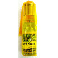 Song of India Indian Natural Concentrated Perfume Oil : 2.5ml Lavender