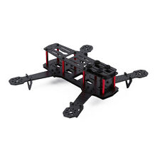 250mm Quadrocopter Rahmen Quadcopter Mini Drohne RC Glass Fiber Frame QAV250 Neu