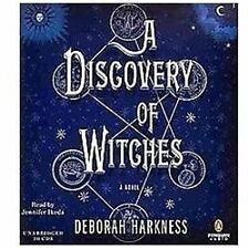 A Discovery of Witches: A Novel All Souls Trilogy