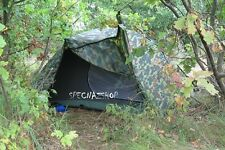 Russian Special Forces SPECNAZ GRU FSB M-3 Army Issue Tent/Bivvy (Палатка М-3)