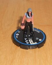 HERO CLIX -  HORROR CLIX - RUNAWAY - FIGURE  #35  EXPERIENCED  - NO CARD