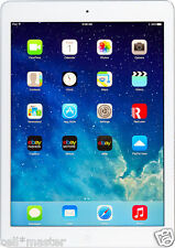 Apple iPad Air White / Silver  16GB, Wi-Fi + 4G Unlocked, 9.7in - A1475 New!
