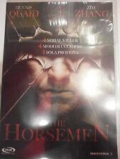THE HORSEMEN - DVD ORIGINALE - visitate il negozio ebay COMPRO FUMETTI SHOP