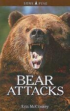 Bear Attacks-ExLibrary