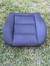 BMW E36 3 series Bottom Seat Cushion Black Leather Cover 318 325 328
